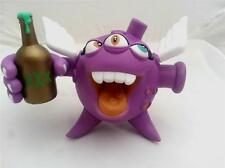 TIMMY THE TOXIC SLIMEBALL PINK  MUTANT VINYL TOY FIGURE