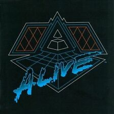 NEW Alive 2007 by Daft Punk CD (CD) Free P&H