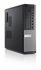 Computadora Dell OptiPlex 7010 Intel Core i3 3rd generación 4 GB RAM 250 GB HDD Windows 7