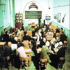 The Masterplan by Oasis CD Sealed