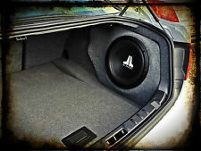 BMW e92 3 SERIE + m3 Sound Upgrade Altoparlante Sub Box 12/10 Stealth recinto!