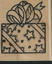 "Rubber Stamp Imagine That D473 Package  USED 1 3/4""x 1 1/2"""