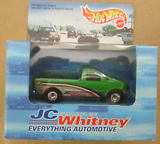 HOTWHEELS (BX 51)...JC WHITNEY...EVERYTHING AUTOMOTIVE...BRAND NEW
