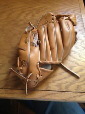 Vintage Ken Griffey Jr. Rawlings Right-Handed RBG158 Baseball Glove