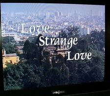 Love Strange Love Xuxa nude 1982 Brazil UNCUT DVD rare hard to find cult