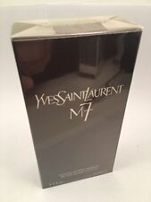"Yves Saint Laurent "" M7"" dopobarba 100ml after shave vintage"