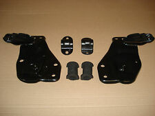 A estrenar genuino Suzuki Alto Anti Rollo Soporte De La Placa Completo & Kit De Bush 2003-2006