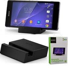 Genuine SONY EXPERIA Z2 DOCKING STATION original smartphone sync dock charger