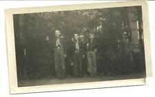 vintage  Boy Scouts original photo cub young kids