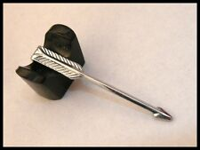 Parker 75 Fountain Pen Silver-Plated Clip PART, New Old Stock (Ref. #1115)