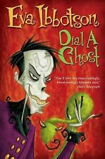 Dial A Ghost, Eva Ibbotson