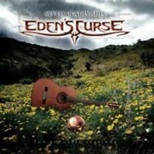 7 Deadly Sins-The Acoustic Sessions - Eden's Curse (2008, CD NEUF)