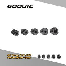 GoolRC M1 5mm 11T 12T 13T 14T 15T Pinion Motor Gear Combo Set for 1/8 Car Q5CX