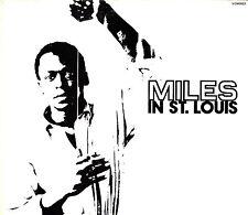 """MILES DAVIS - In St. Louis (Vinile=NM) LP 12"""" RARISSIMO"""