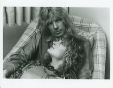 JUNE CHADWICK MICHAEL MCKEAN THIS IS SPINAL TAP 1984 VINTAGE PHOTO ORIGINAL #4