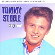 Steele,Tommy - Hey You!-the Tommy Steele Story