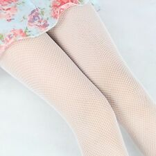 Candy Fishnet Stockings Collant Tights Pantyhose Strumpfhose Mesh Nets Panty