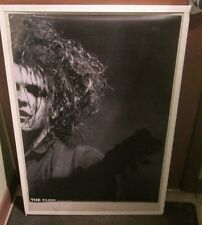 CURE POSTER LIVE NEW NEVER OPENED LATE 2000'S VINTAGE ROBERT SMITH