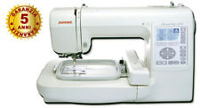 SHOPPING CUCITO MACCHINA DA CUCIRE JANOME HORIZON MEMORY CRAFT MC 200E