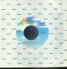 "7"" John Schneider/Love you Ain 't Seen The Last Of Me (USA)"