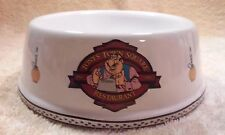 Disney's, Tony's Town Square Restaurant Dog Bowl, Lady and the Tramp