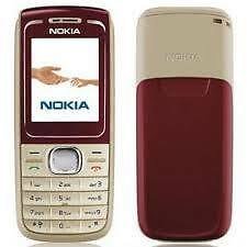 Nokia 1650 -  Mobile Phone - Refurbished