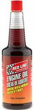 Redline 81403 Oil Additive; Use With Synthetic Oil; 16oz