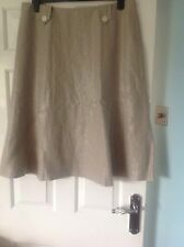 Ladies Skirt from John Lewis size 18 In VGC