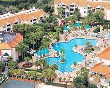 2BR SHERATON VISTANA RESORT DISNEY ORLANDO FL RENTALS APRIL 9 - 16, 2017
