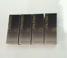 4 SHISEIDO Future Solution LX Eye & Lip Contour Regenerating Cream 12 ml total