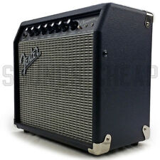 "Fender Champion 20 Watt 1x8"" Guitar Combo Practice Amplifier Amp"