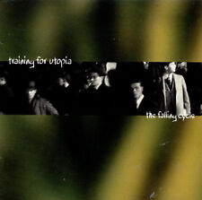 CD • Training For Utopia • The Falling Cycle • EP