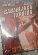 Casablanca Express (DVD, 2001)