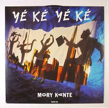 """12"""" Maxi - Mory Kante - Yé Ké Yé Ké - B2828 - washed & cleaned"""