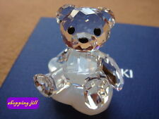 SWAROVSKI Lovlots - Kris Bear - Perfectly Happy on the Cloud - Brand New 1016618