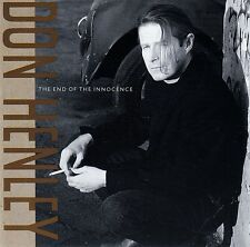DON HENLEY : THE END OF THE INNOCENCE / CD - NEU
