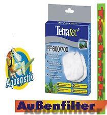 Feinfiltervlies FF Tetratec für Tetra EX Aquarium Außenfilter 400/600/700/800