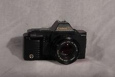 Canon T-70 Film Camera near mint condition