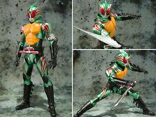 S.H. Figuarts Kamen Masked Rider Amazon Omega action figure Bandai