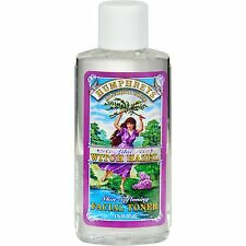 Humphrey's Homeopathic Remedies Witch Hazel Toner - Lilac - 2 oz