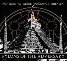 ACHERONTAS/auteur/Arditi/shibalba-split CD (package numérique)