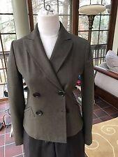 Bottega Venetta wool jacket  sz 42