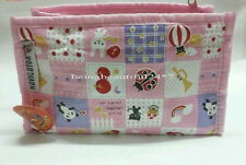 Good Quality very spacious PINK JEWELLERY - MAKEUP KIT/ POUCH / CASE/ ORGANISER
