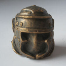 ROMAN GLADIATOR/CENTURION HELMET PENCIL SHARPENER