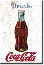 "2"" X 3"" DRINK COCA-COLA 1915 BOTTLE REFRIGERATOR MAGNET NEW"