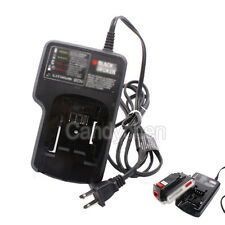 20V Lithium Battery Charger For Black & Decker LCS20 LBXR20 LBX20 LB20