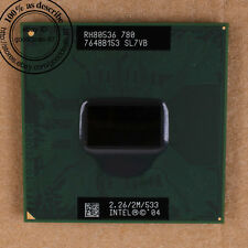 Intel Pentium M 780 - 2.26 GHz (bx80536ge2266fj) sl7vb CPU processore 533 MHz