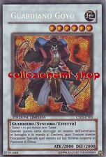 CT05-ITS03 GUARDIANO GOYO - RARA SEGRETA - ITALIANO - COLLEZIONAMI SHOP