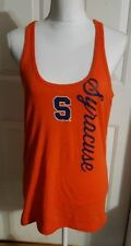 New Womens Knight Apparel Rivalry Threads 91 Juniors Syracuse Tank Top M 7/9