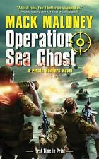 Operation Sea Ghost-ExLibrary